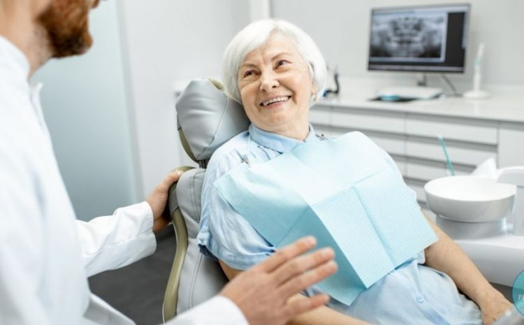 Pros & Cons Of Getting Dentures
