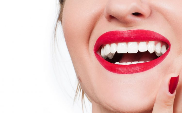 Common Side Effects of Teeth Whitening